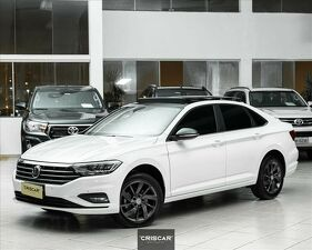 Volkswagen Jetta 1.4 250 TSI Tiptronic Branco 2020