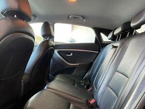 Hyundai I30 1.8 15