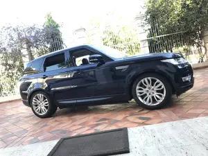 Land Rover Range Rover Sport 3.0 HSE V6 Azul 2016