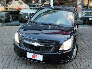 Chevrolet Cobalt 1.4 LS 8V Azul 2013