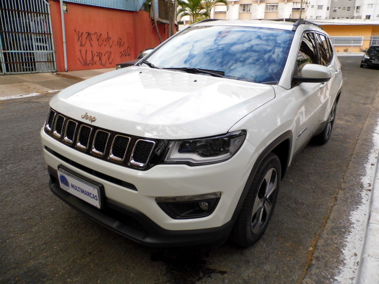 JEEP COMPASS 2.0 LONGITUDE