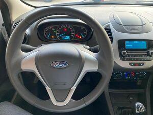 Ford KA 1.5 SE 16V 12