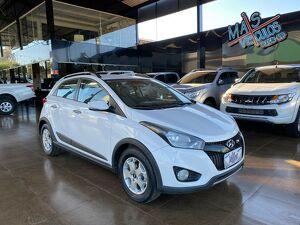 Hyundai HB20X 1.6 Premium Branco 2015