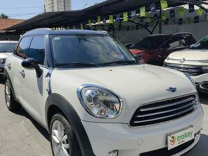 Mini Cooper 1.6 Chili Branco 2013