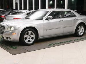 Chrysler 300 C 3.5 V6 Prata 2008