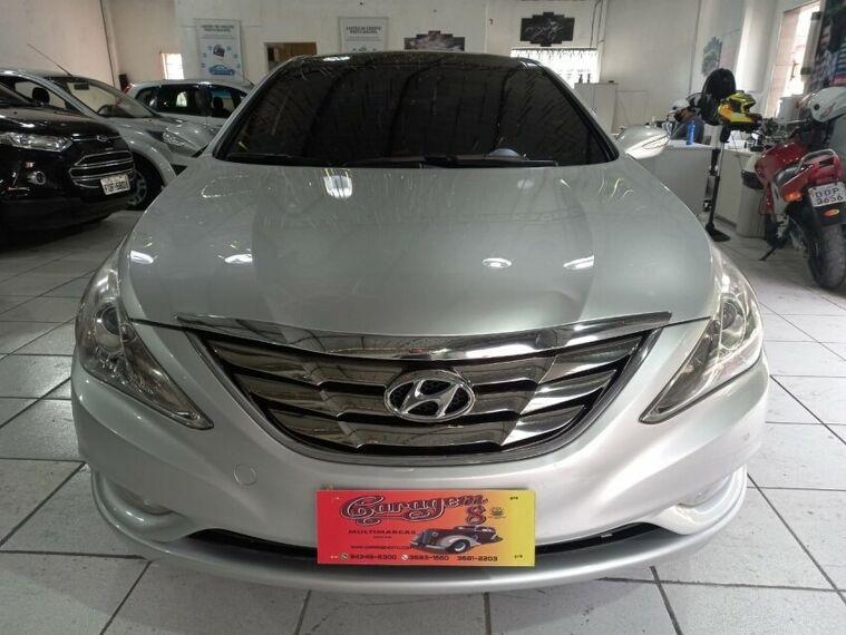 Hyundai Sonata 2.4 16V 1