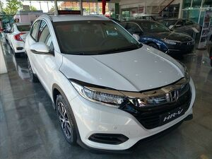 Honda HR-V 1.8 EXL Branco 2021