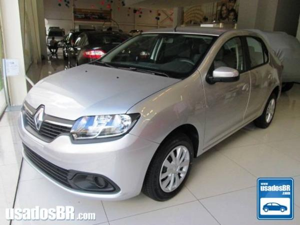 Foto do veiculo RENAULT LOGAN 1.0 AUTHENTIQUE Diversas Cores 2018