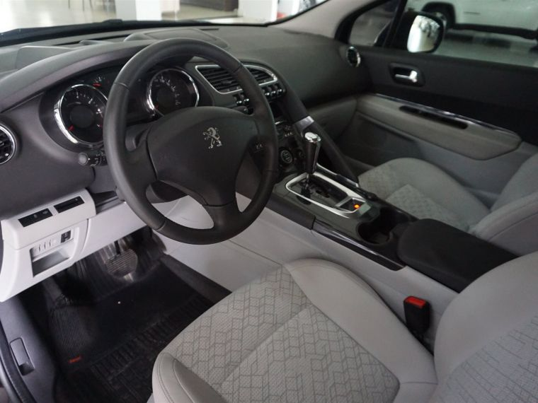 PEUGEOT 3008 1.6 THP GRIFFE