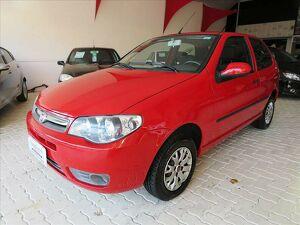 Fiat Palio 1.0 Fire Economy 8V Vermelho 2013