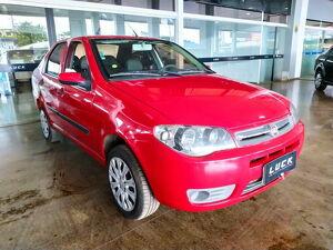 Fiat Siena 1.0 Fire 8V Vermelho 2011