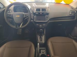 Chevrolet Cobalt 1.8 LTZ 8V Branco 2020