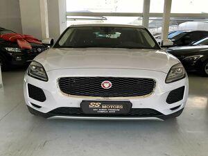 Jaguar E-pace  2.0 P250 AWD Cinza 2018