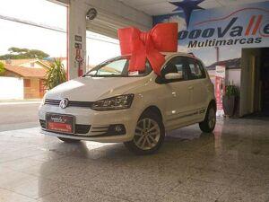 Volkswagen Fox 1.6 MSI Connect  Branco 2020