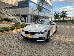 BMW 428i 2.0 Sport GP Turbo Branco 2015