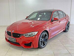 BMW M3 3.0 6 Cilindros Laranja 2017