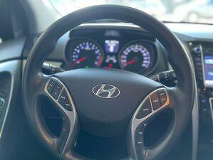Hyundai I30 1.8 10