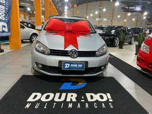 Volkswagen Jetta 2.5 Prata 2012
