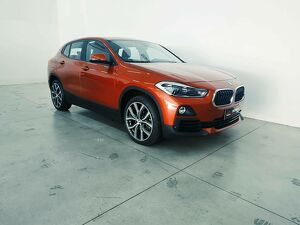 BMW X2 2.0 Turbo Sdrive20I GP Laranja 2019