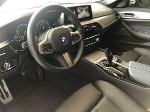 BMW 530e 2.0 Twinpower Híbrido M Sport Preto 2019