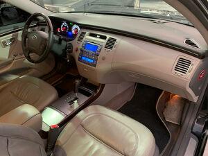 Hyundai Azera 3.3 GLS V6 14