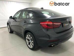 BMW X6 3.0 35I 6 Cilindros Cinza 2016