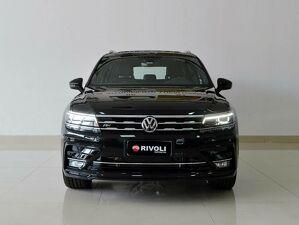 Volkswagen Tiguan 2.0 TSI R-line Preto 2021