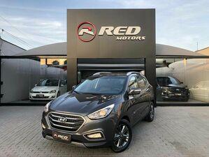 Hyundai IX35 2.0 GL Cinza 2021