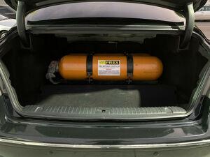 Hyundai Azera 3.3 GLS V6 17