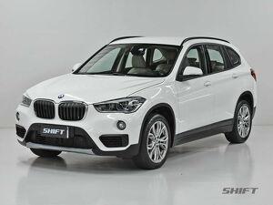 BMW X1 2.0 20I GP Sdrive Turbo Branco 2019