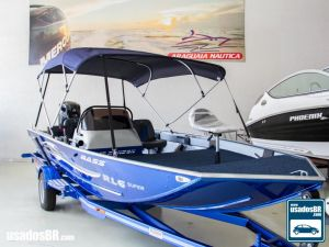 Rondon RL6 Super 6 M Azul 2020