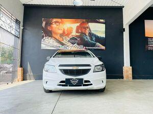 Chevrolet Onix 1.0 Joy 8V Branco 2019