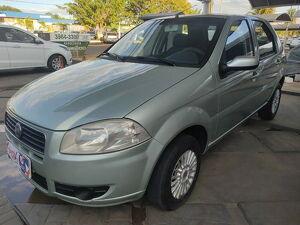 Fiat Palio 1.0 ELX Verde 2008