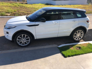 LAND ROVER RANGE ROVER EVOQUE 2.0 DYNAMIC Branco 2014