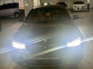 BMW 530e 2.0 Twinpower Híbrido M Sport Diversas Cores 2020