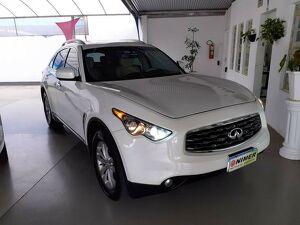 Infiniti FX35 3.5 AWD V6 Branco 2011