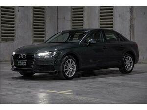 Audi A4 2.0 Limited Edition Cinza 2018