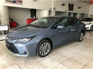 Toyota Corolla 2.0 XEI Cinza 2022