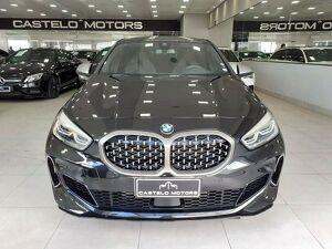 BMW M135i 2.0 Turbo Xdrive Preto 2021