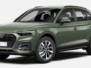Audi Q5 2.0 TFSI Prestige Verde 2022