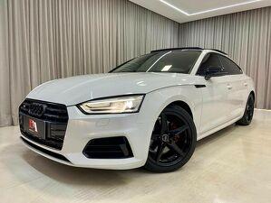 Audi A5 2.0 Sportback Ambiente Branco 2018