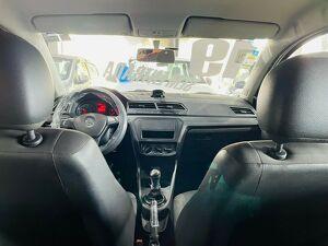 Volkswagen Gol 1.0 12V MPI 19