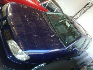 Seat Ibiza 1.6 8V Azul 2000