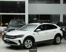 Volkswagen Nivus 1.0 200 TSI Comfortline Branco 2021