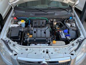 Fiat Siena 1.4 EL 8V 8