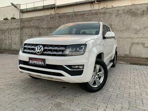 Volkswagen Amarok 2.0 Highline Turbo Intercooler Branco 2018