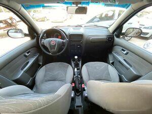 Fiat Siena 1.4 EL 8V 9