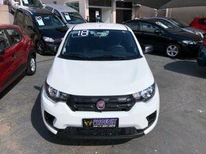 Fiat Mobi 1.0 Easy Branco 2018