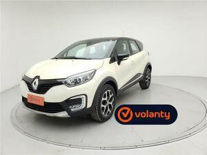 Renault Captur 1.6 Intense Bege 2020