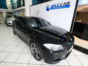 BMW M5 4.4 V8 Preto 2013